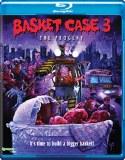 Basket Case 3 The Progeny Blu Ray