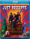 Just Desserts The Making of Creepshow Blu Ray