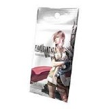 Final Fantasy Trading Card Game Opus V Booster Pack