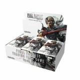 Final Fantasy Trading Card Game Opus VI Booster Box