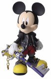 Kingdom Hearts III Bring Arts King Mickey AF