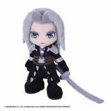 Final Fantasy VII Sephiroth Plush Action Doll