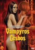 Vampyros Lesbos Blu Ray
