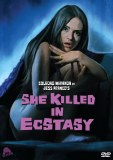 She Killed In Ecstacy DVD