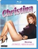 Christina Blu Ray