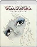 Belladonna of Sadness Blu Ray