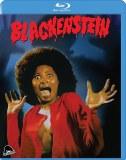 Blackenstein Blu Ray
