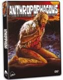 Anthropophagous DVD