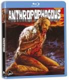 Anthropophagous Blu ray