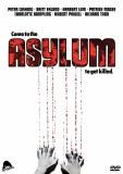 Asylum DVD