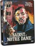 Sadist of Notre Dame DVD