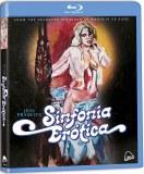 Sinfonia Erotica Blu ray