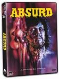 Absurd DVD