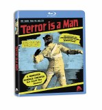 Terror Is A Man Blu ray