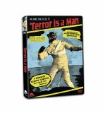 Terror is a Man DVD
