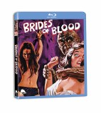 Brides of Blood Blu ray
