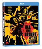All the Colors of the Dark Blu ray