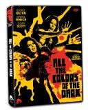 All the Colors of the Dark DVD