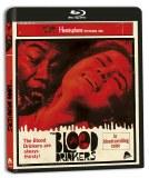 Blood Drinkers Blu ray