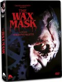 Wax Mask DVD
