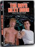 Boys Next Door DVD