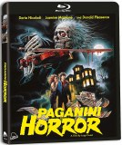 Paganini Horror Blu ray