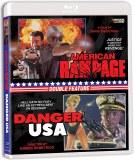 American Rampage Danger USA Blu ray