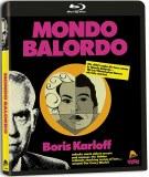 Mondo Balordo Blu ray