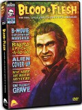 Blood & Flesh The Reel Life & Ghastly Death of Al Adamson DVD