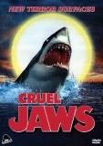 Cruel Jaws DVD