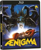 Aenigma Blu ray