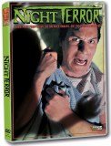 Night Terror DVD