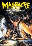 Massacre in Dinosaur Valley DVD