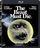 Beast Must Die Blu ray