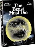 Beast Must Die DVD