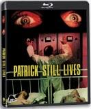 Patrick Still Lives Blu ray