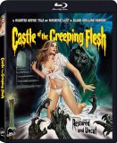 Castle of the Creeping Flesh Blu ray