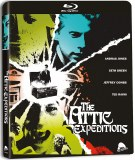 Attic Expeditions Blu ray