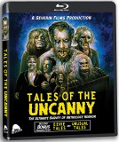 Tales of the Uncanny Blu ray