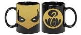 Marvel Iron Fist Mask Coffee Mug