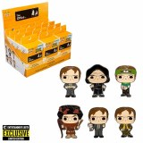 POP Pins The Office Dwight Disguises Entertainment Earth Exclusive Blind Box Mini Pin