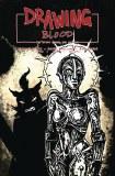 Drawing Blood Spilled Ink #2 Cvr B