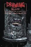 Drawing Blood Spilled Ink #4 Cvr B