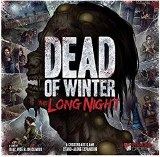 Dead of Winter Long Night Standalone Expansion