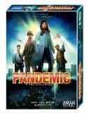 Pandemic Board Game 2013