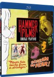 Hammer Films Double Feature  Volume 4 Never Take Candy From a Stranger Scream of Fear