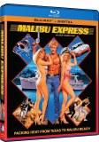 Malibu Express Blu ray