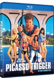 Picasso Trigger Blu ray