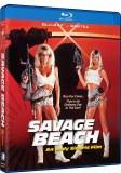 Savage Beach Blu ray