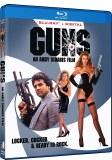 Guns Blu ray